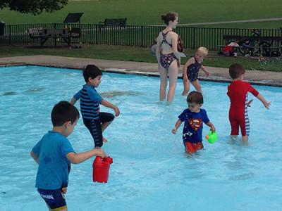 paddling-pool