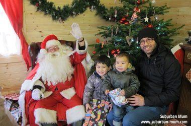 meeting-father-christmas