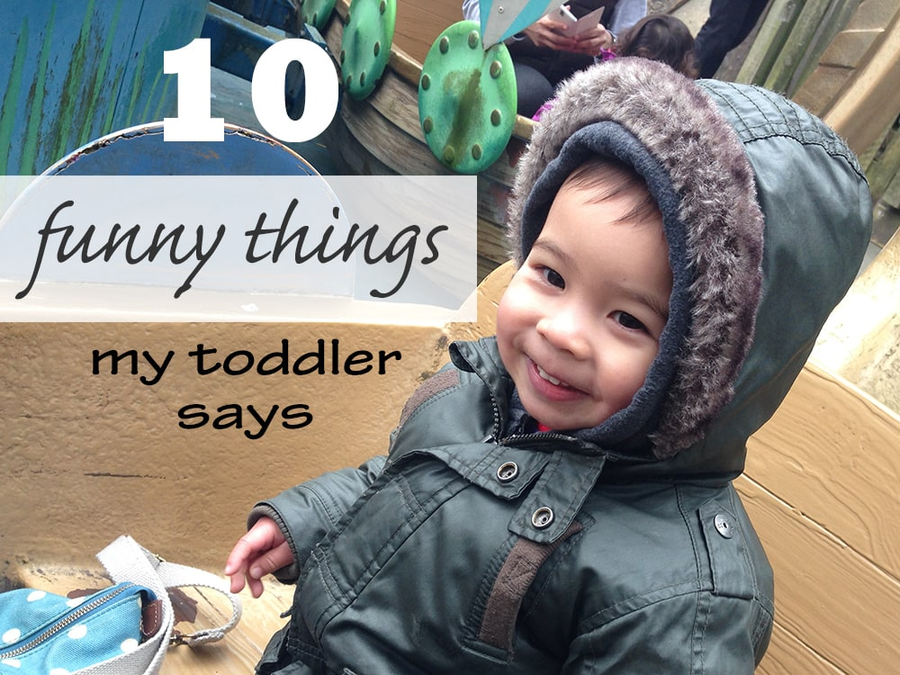 10-funny-things-my-toddler-says
