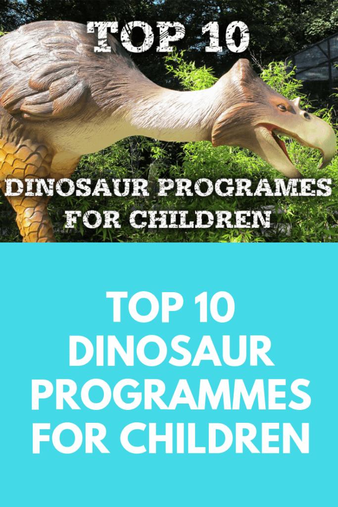 Dinosaur programmes