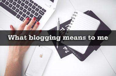 blogging-means