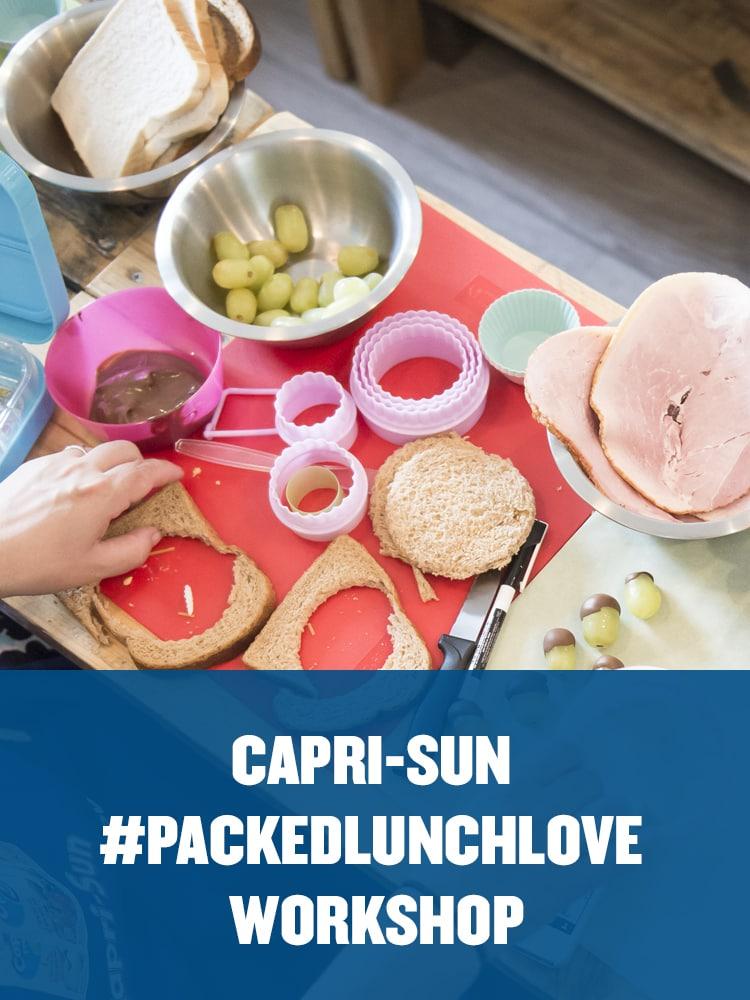 packedLunchLove