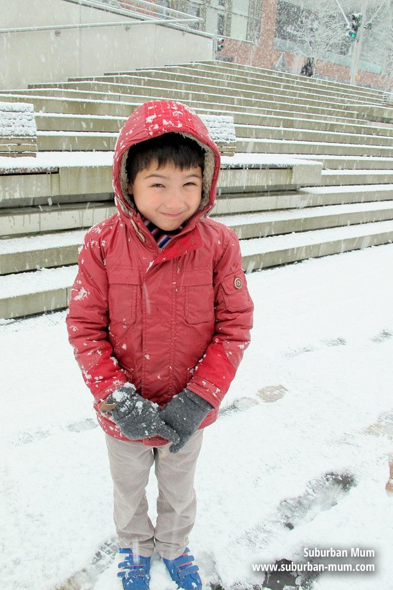 e-snow