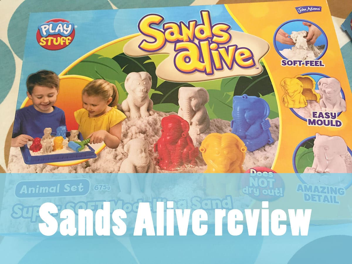sands-alive-review