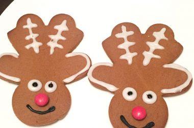 gingebread-reindeers