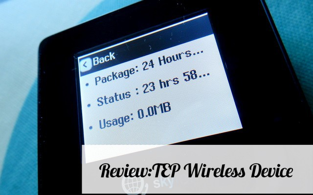 tep-wireless