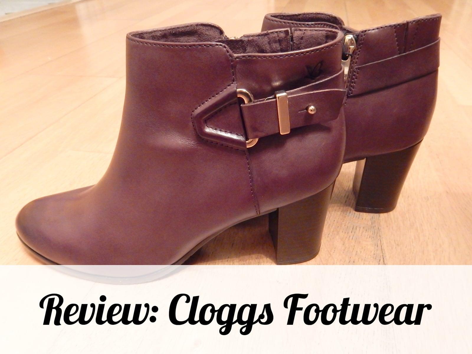cloggs footwear