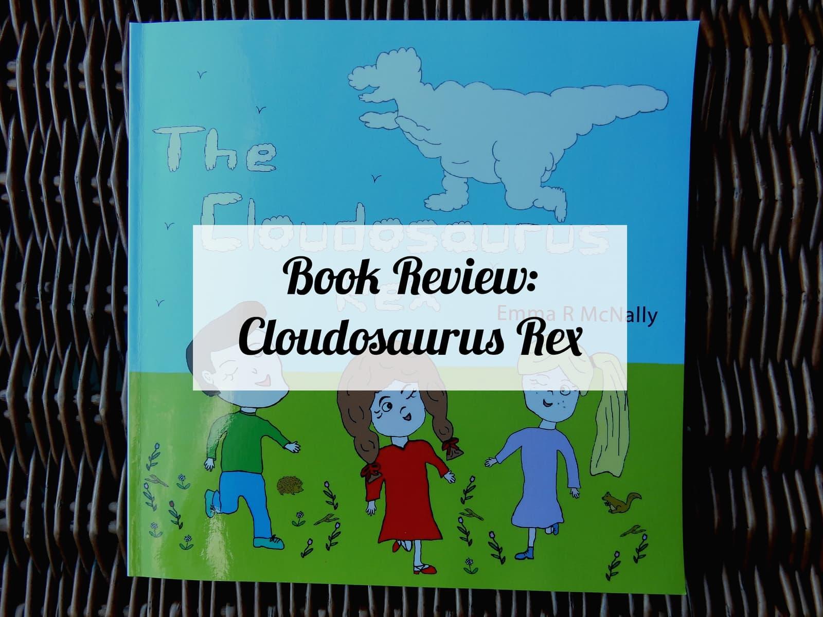 Review: Cloudosaurus Rex