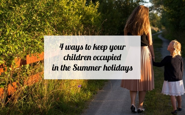 keep-children-occupied-in-summer-holidays