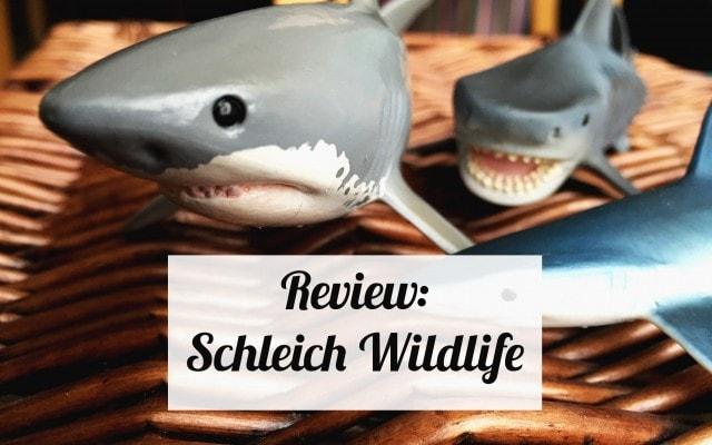 schleich-review