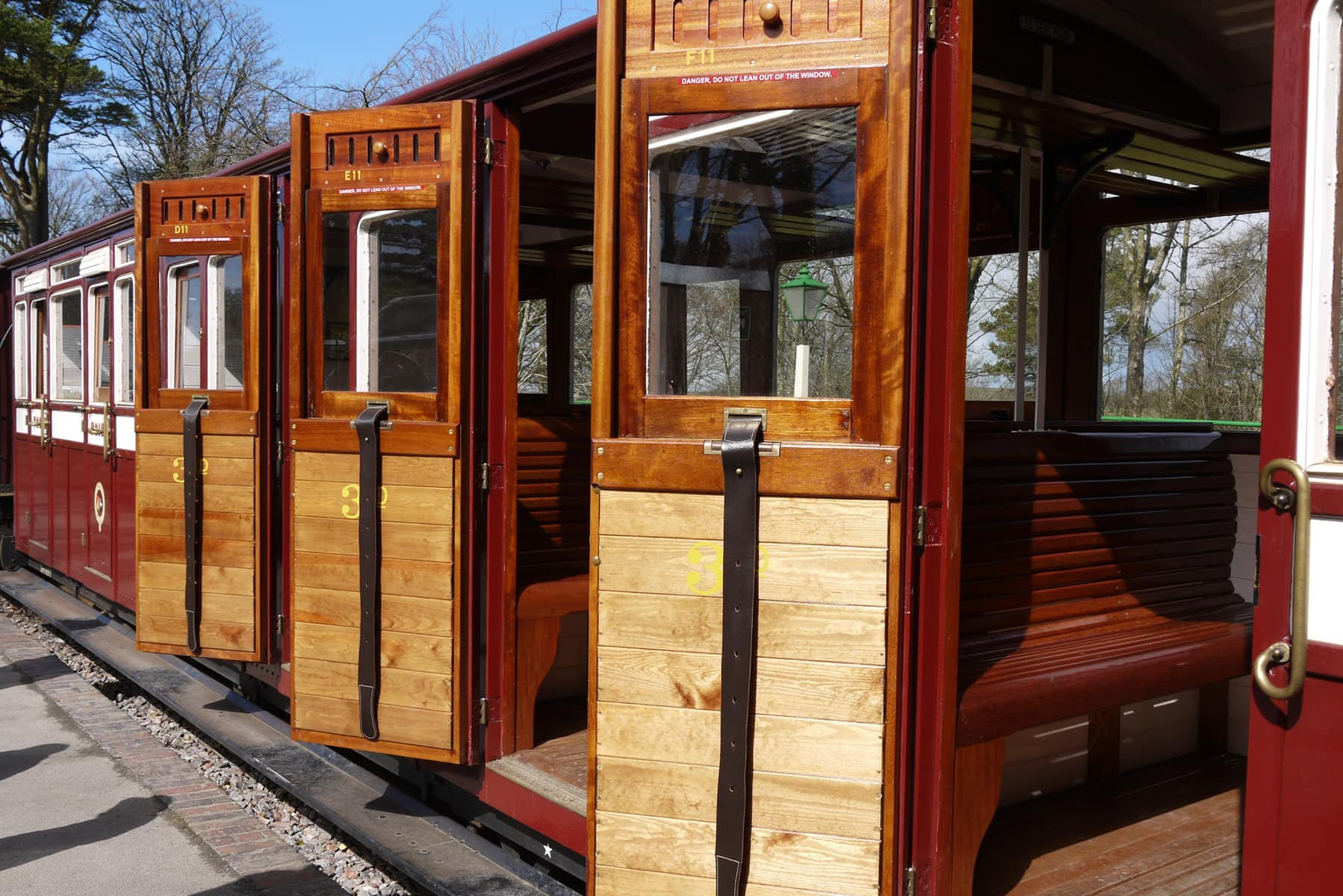 woody-bay-carriages
