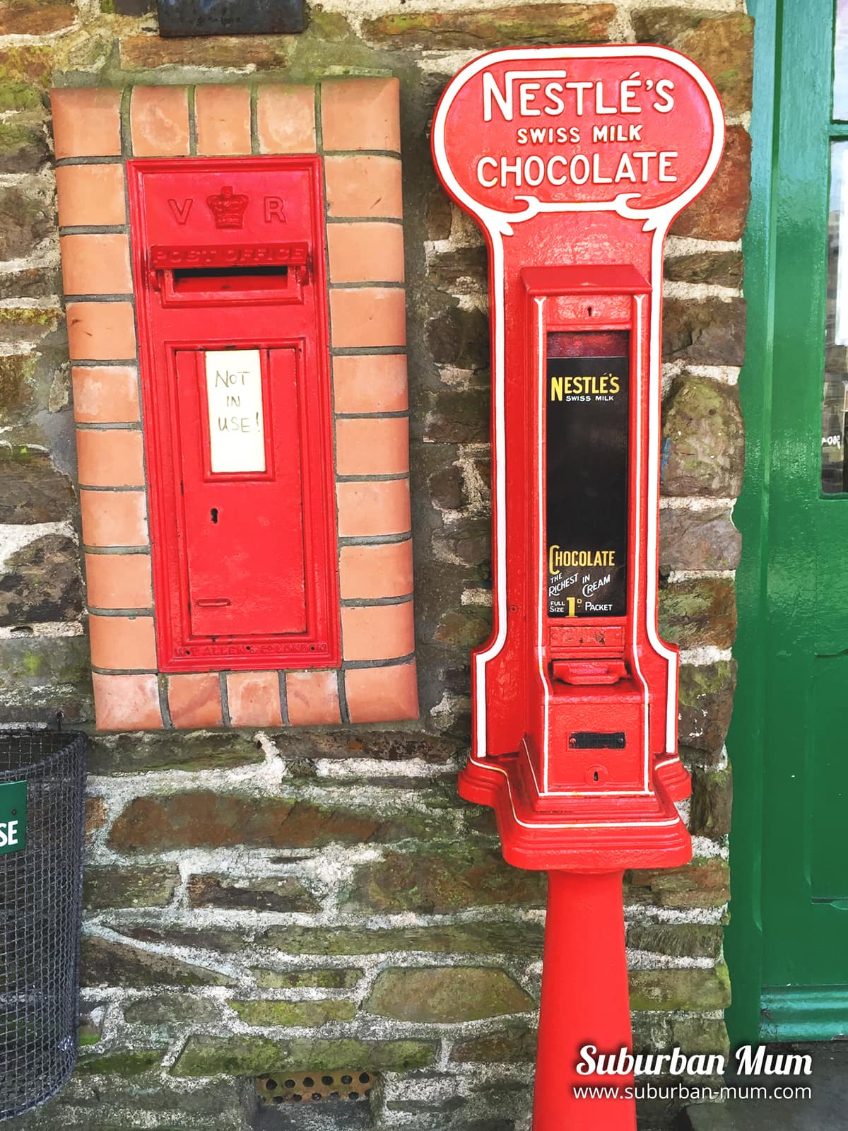 woody-bay-postbox
