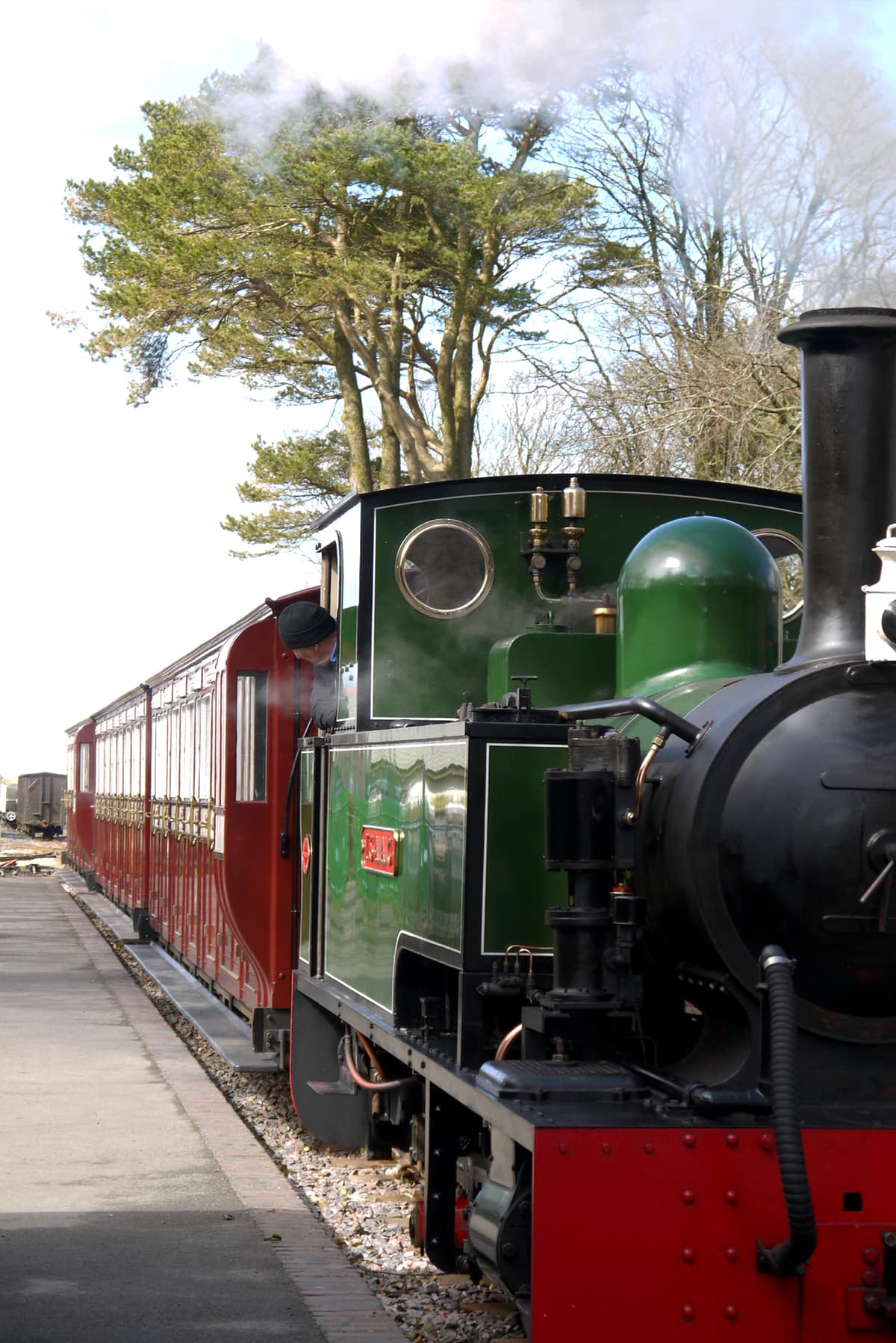 woody-bay-steam