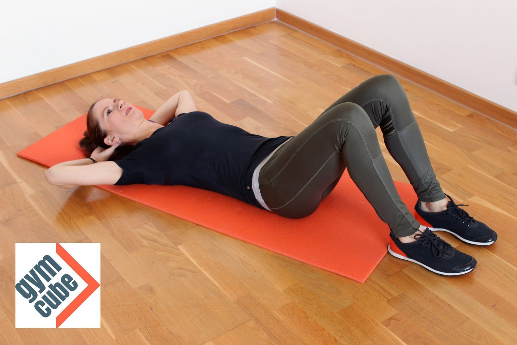 GymCube - online fitness for busy mums | Suburban Mum