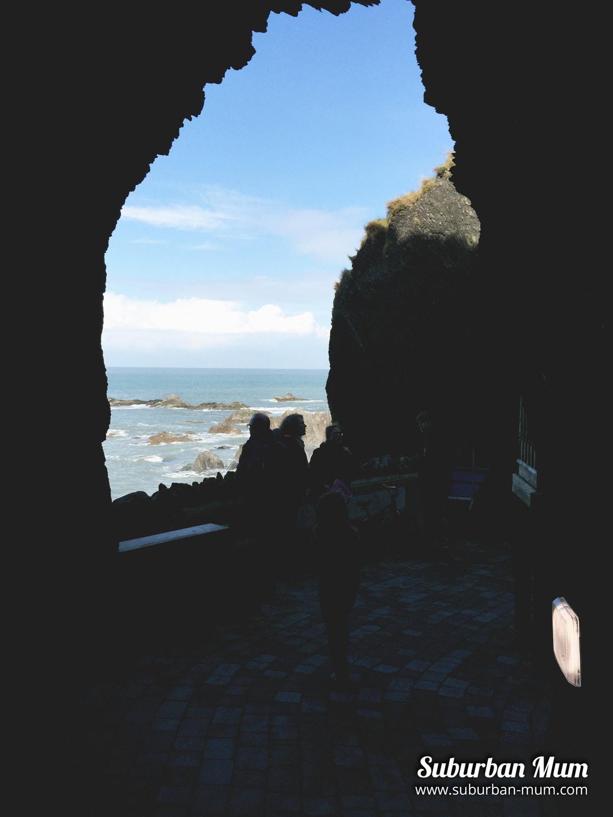 Tunnels Beaches - Ilfracombe