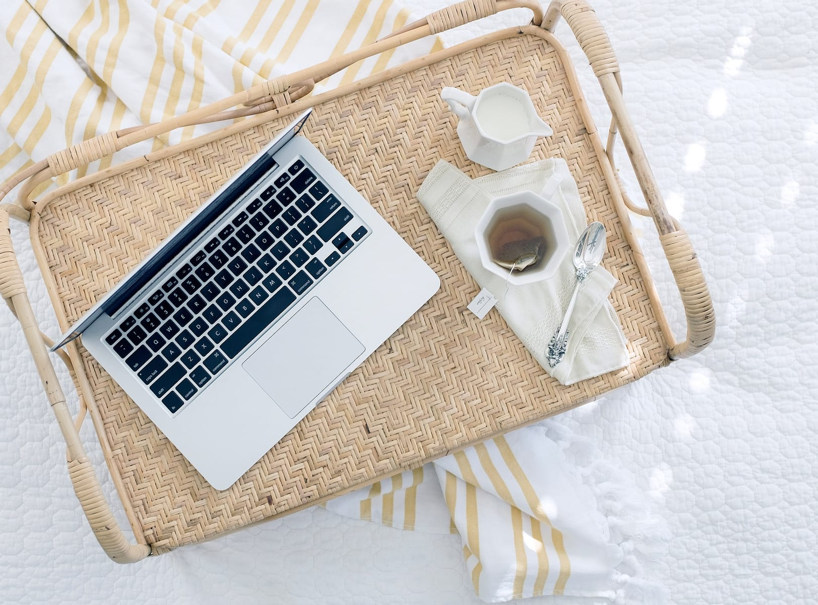 10 Things I've learnt In Two Years Of Blogging