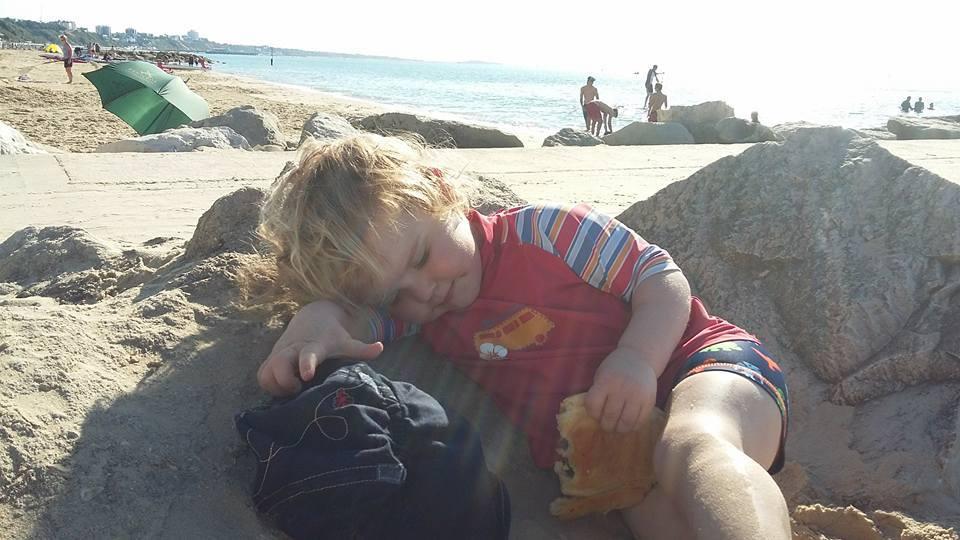 betamummy-beach