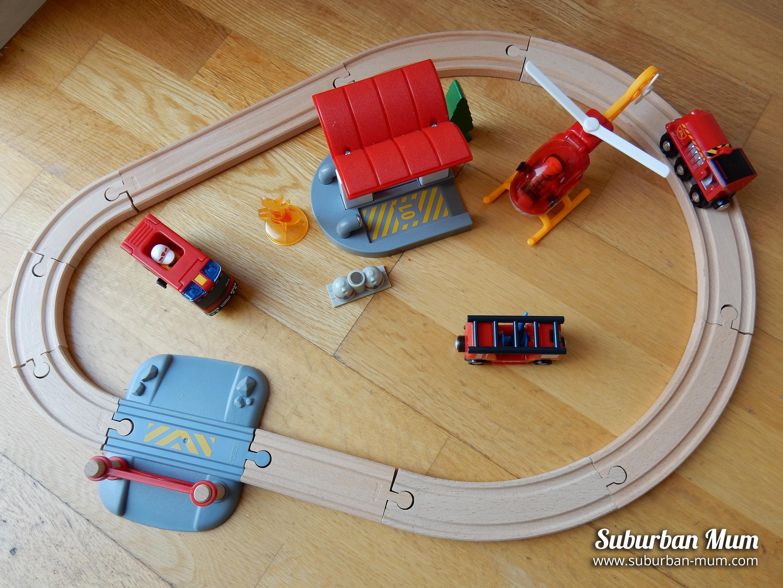 brio-track