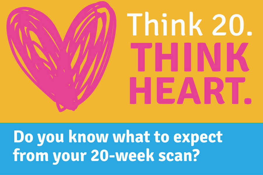 Do you know what to expect from your 20-week scan?