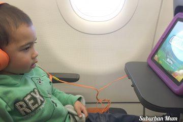 m-aeroplane