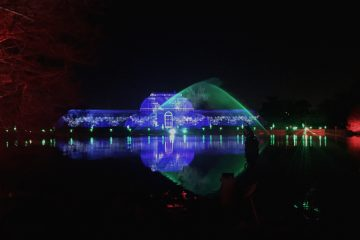 kew-lights
