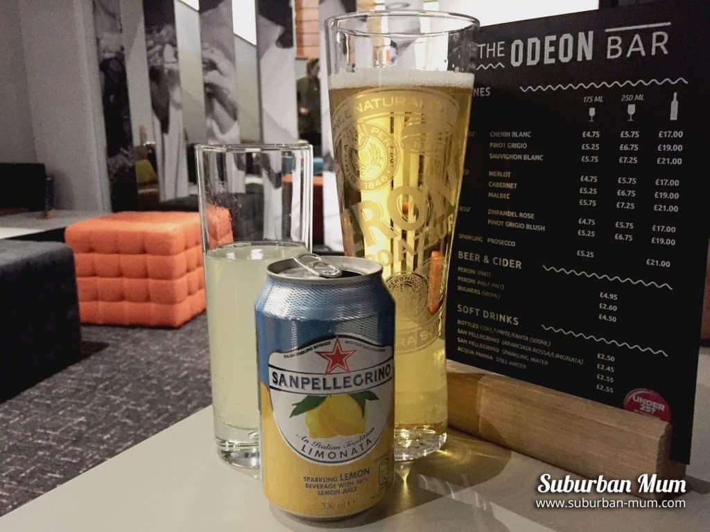 odeon-drinks