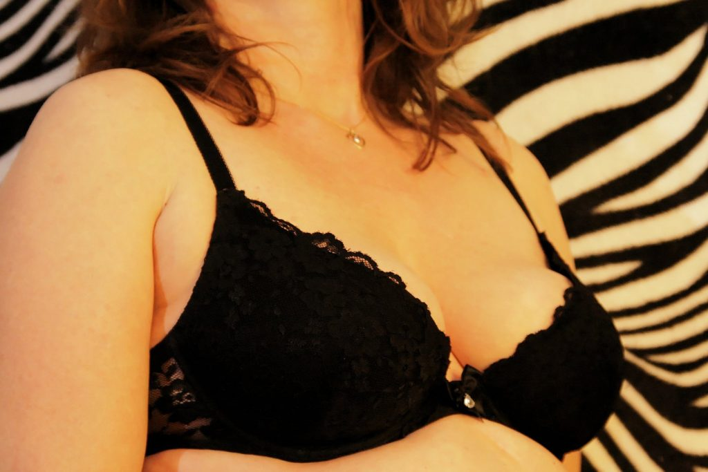 Why having the right bra fitting is important