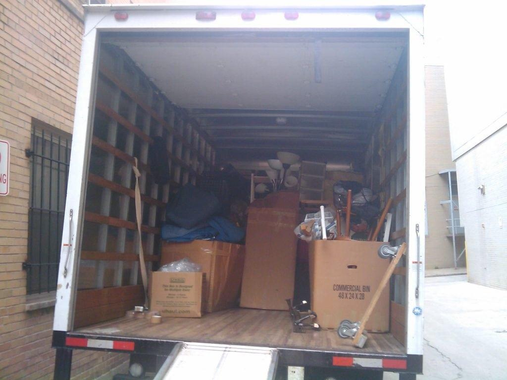 moving-van