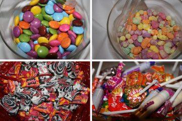 retro-sweets
