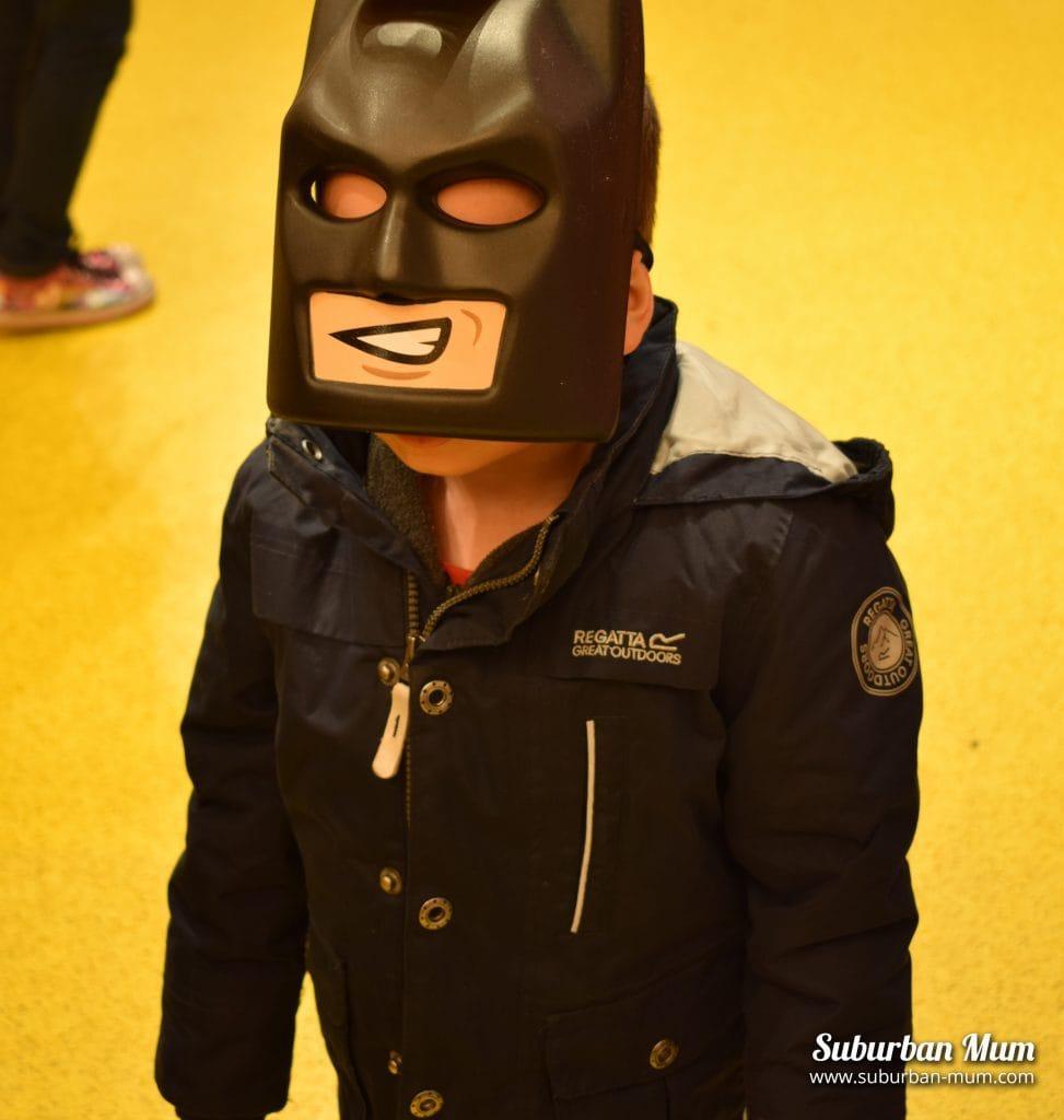 m-batman