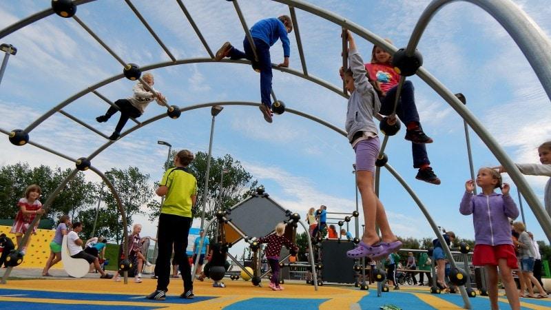 Pra' Delle Torri Activity Park