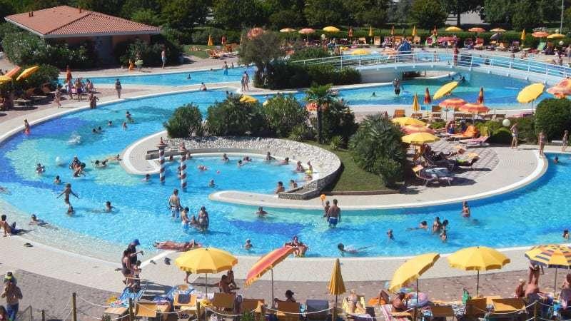 Pra' Delle Torri Waterpark