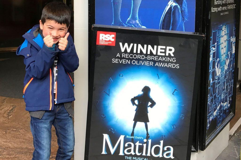 matilda-london-review
