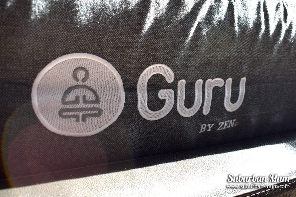 Zen Guru Mattress