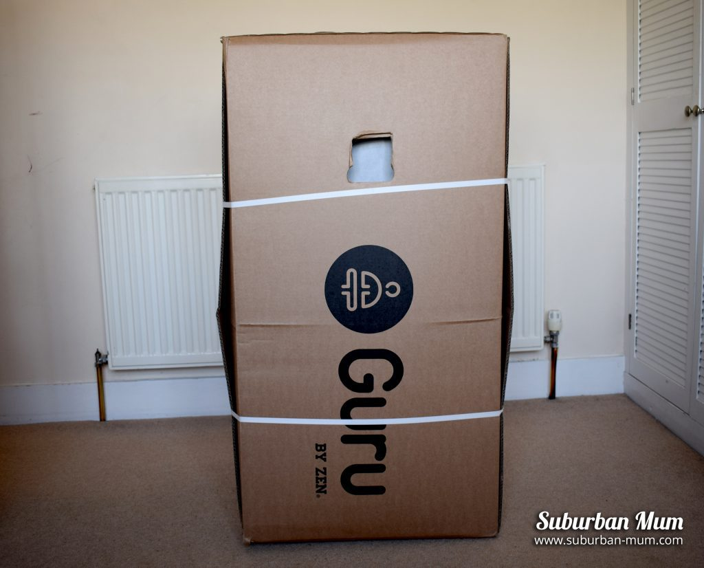 Zen Guru Box