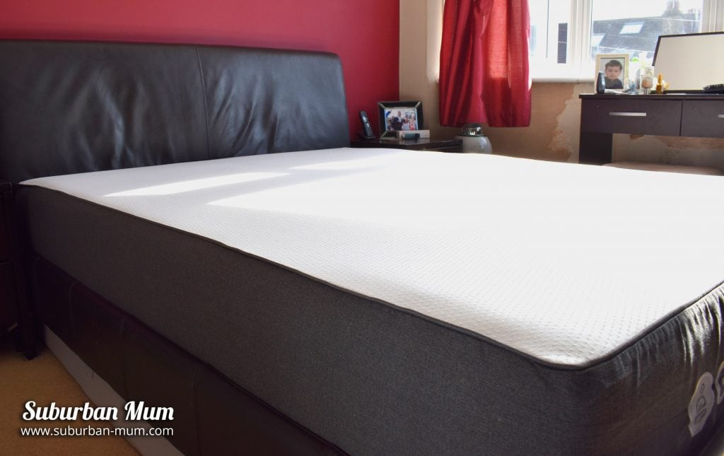 Zen Guru Mattress King Size