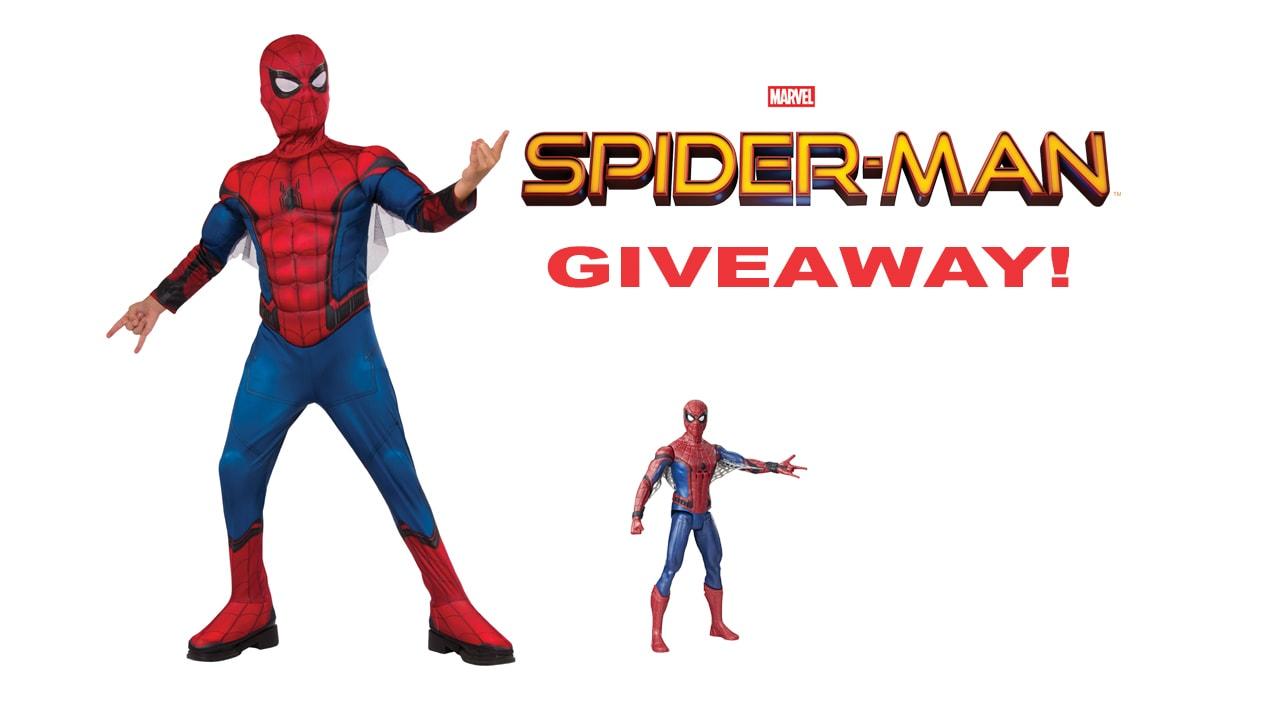 spiderman-giveaway