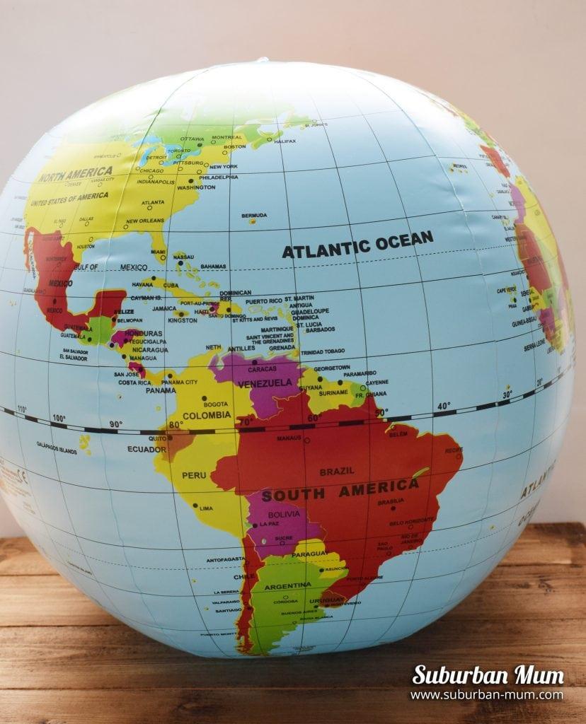 Brainstorm Toys Mega Globe