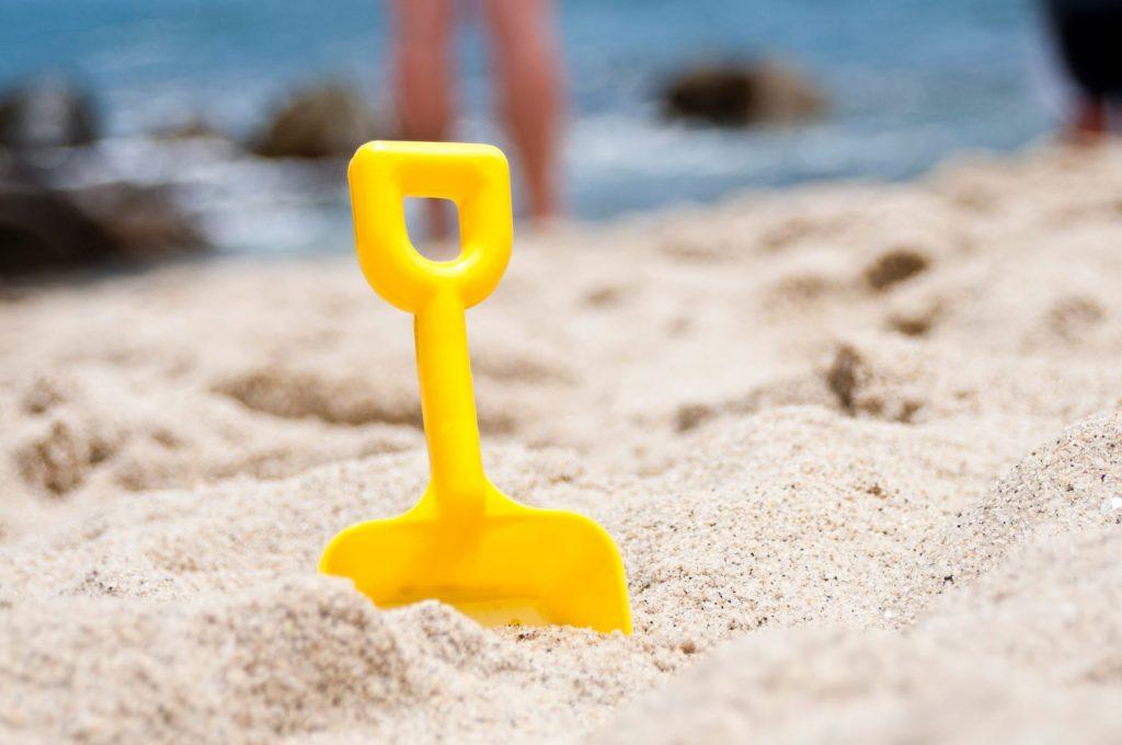 spade-sand