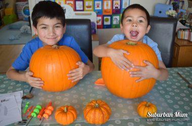 boys-pumpkins