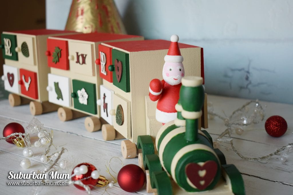hobbycraft-wooden-advent-train-close-up