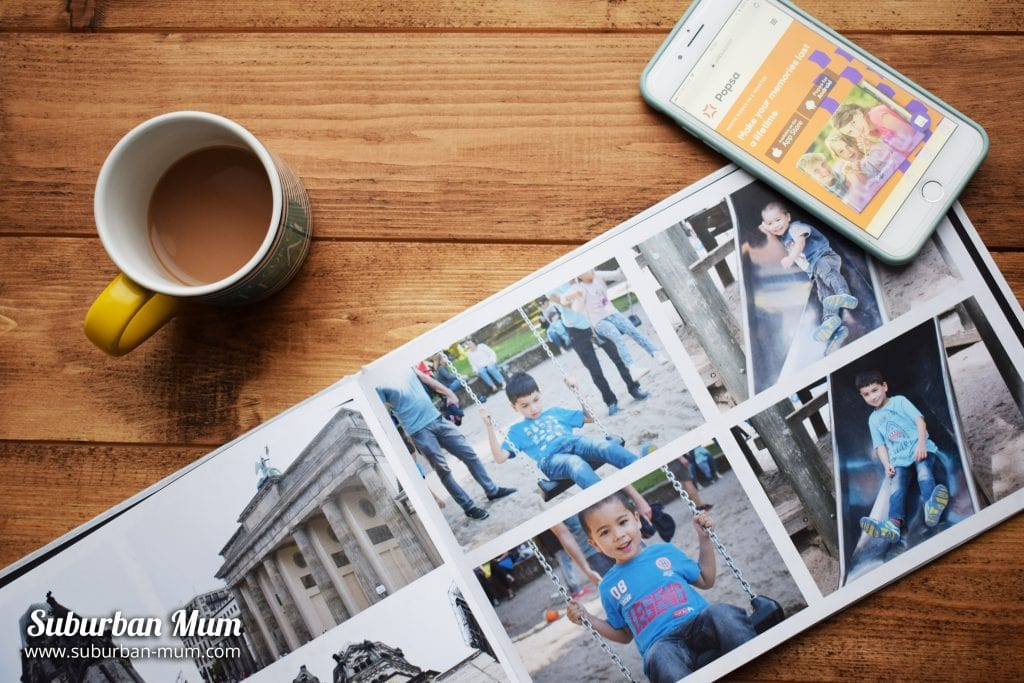 popsa-photobook-flatlay