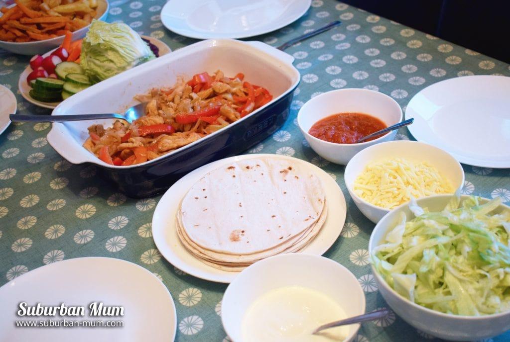 old-el-paso-mexican-feast