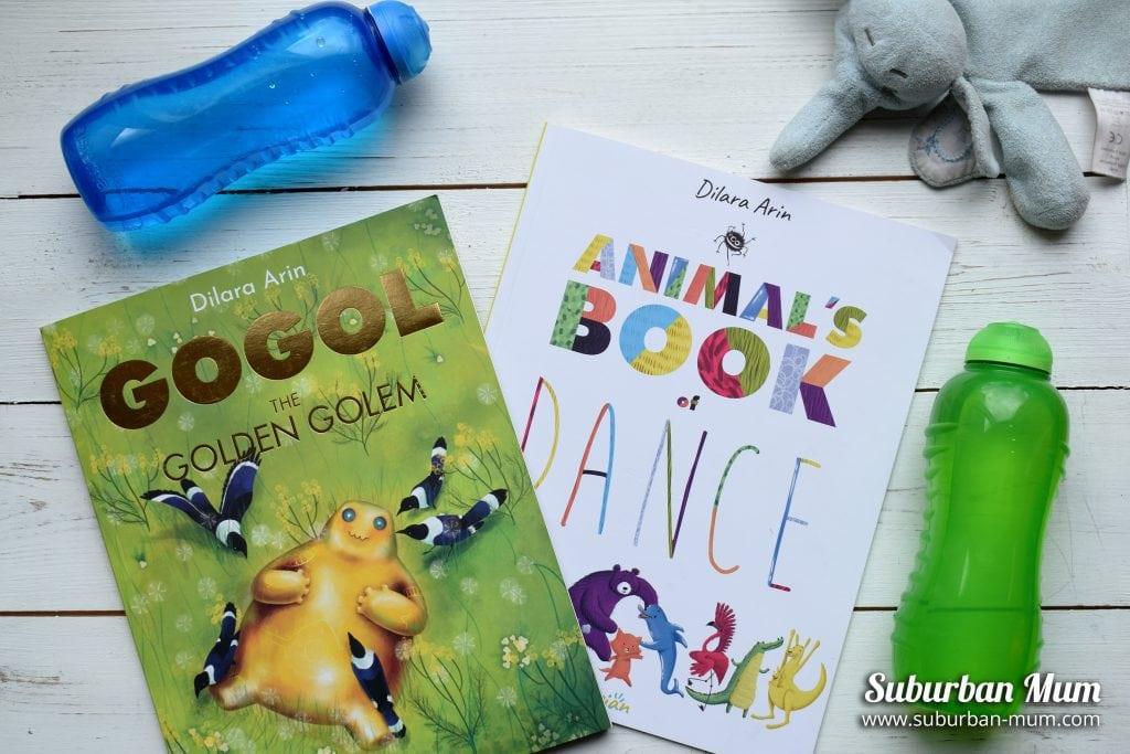 dilara-arin-books