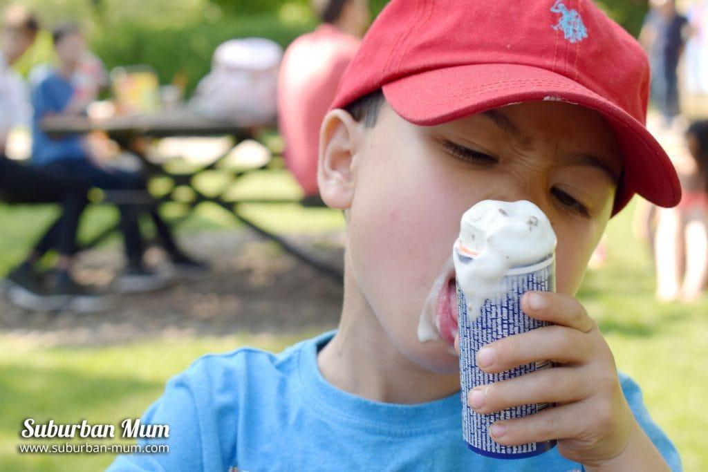 m-ice-cream