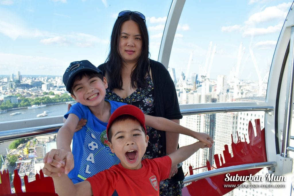 birthday-london-eye