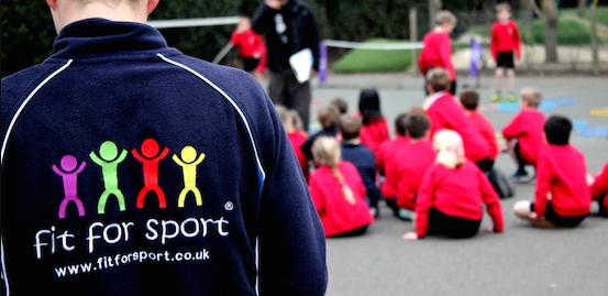 Fit For Sport Activity Camp