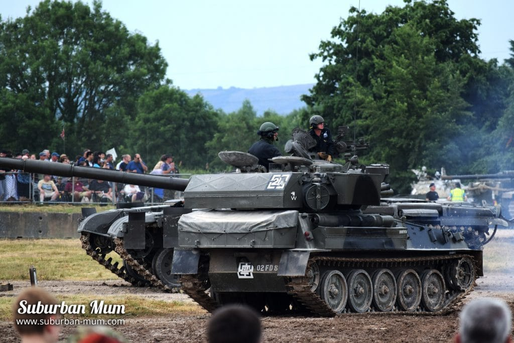 tank-display-arena-tankfest