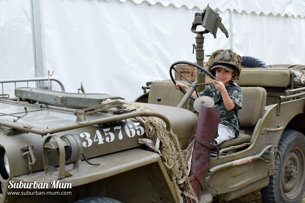 tankfest-army-vehicle