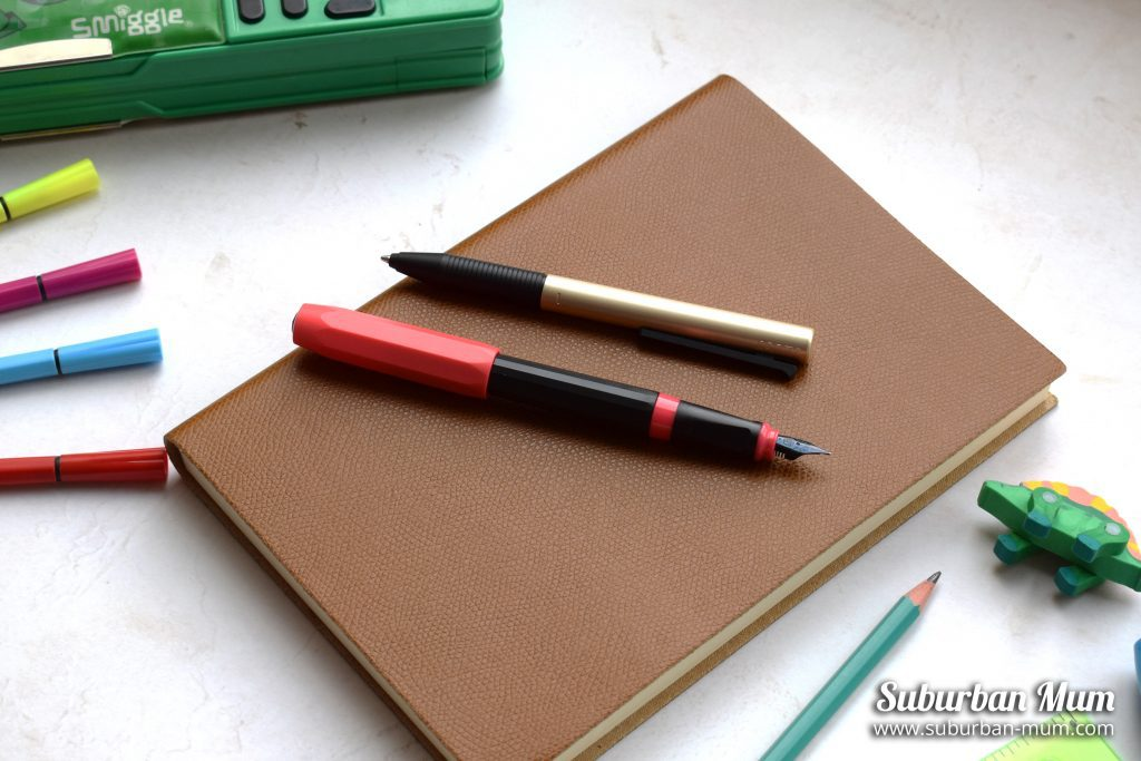 leather-journal-pens